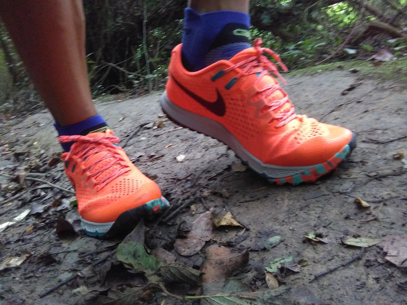 Review Nike Air Zoom Terra Kiger 4 - foto 22