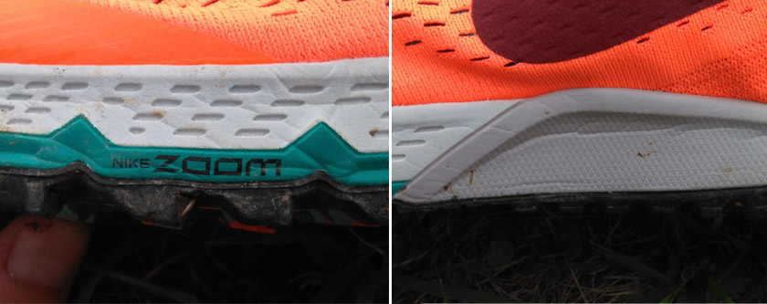 Review Nike Air Zoom Terra Kiger 4 - foto 5