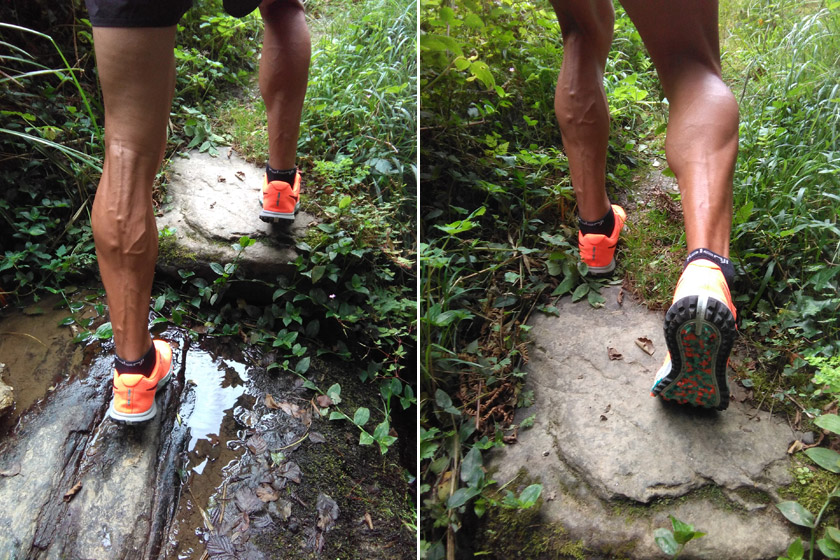 Review Nike Air Zoom Terra Kiger 4 - foto 9
