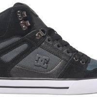 DC Shoes Spartan WC SE