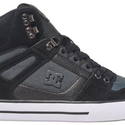 DC Shoes Spartan WC SE