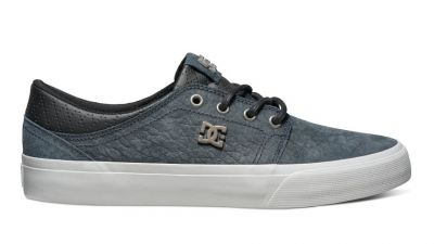 Zapatilla sneaker DC Shoes Trase LX