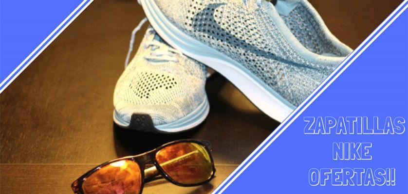 Ofertas Nike Running: 12 zapatillas para correr con grandes