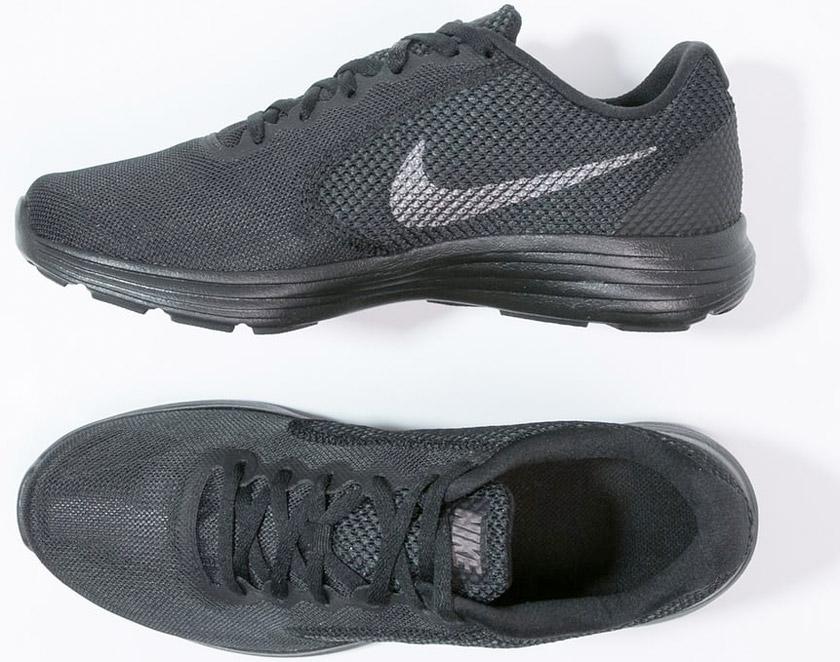 Ofertas Nike Running: 12 zapatillas para correr con grandes descuentos - Nike Revolution 3 en Zalando