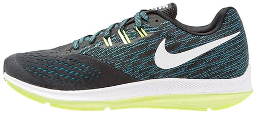 Ofertas Nike Running: 12 zapatillas para correr con grandes descuentos - Nike Zoom Winflo 4