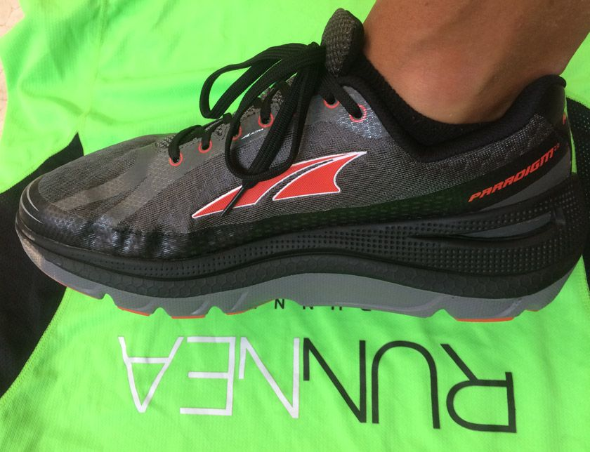 Review Altra Running Paradigm 2.0 - foto 4