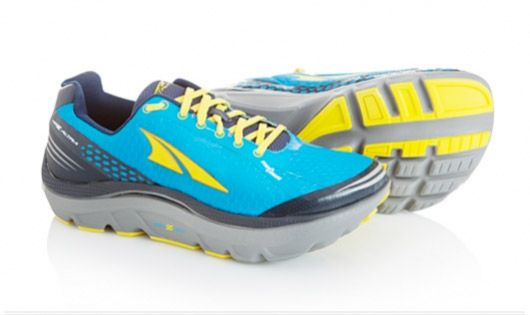 Review Altra Running Paradigm 2.0 - foto 8