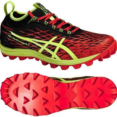 Zapatilla de running Asics Fuji Runnegade 2