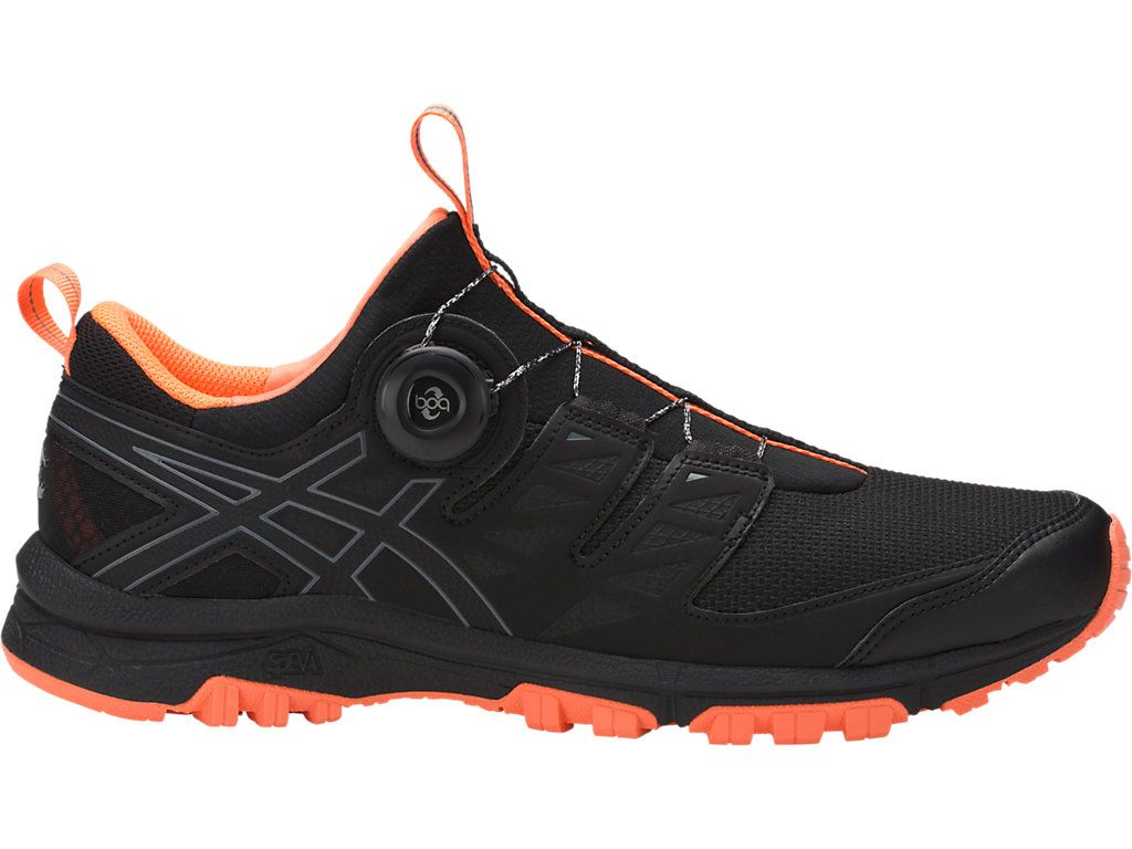 Zapatillas Asics Gel Fuji Rado Hombre Deportes y Fitness