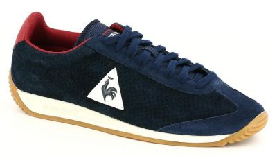 Zapatilla sneaker Le Coq Sportif Quartz Perforated Nubuck