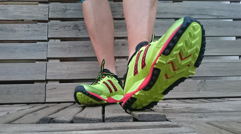 Review Brooks Cascadia 12 - foto 7