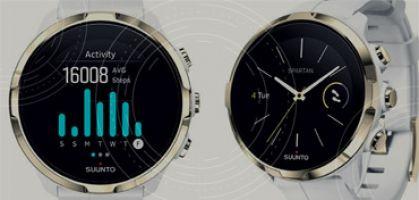 Suunto Spartan Sport Wrist HR Gold, lo nuevo de la marca finlandesa concebido para la mujer activa
