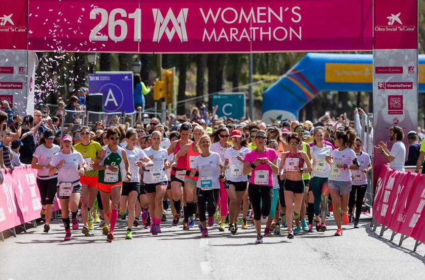261WM Madrid 10k 2017, el movimiento running femenino como motor del cambio social - foto 1