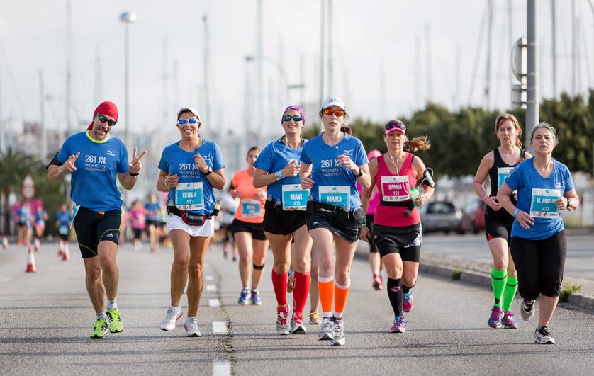 261WM Madrid 10k 2017, el movimiento running femenino como motor del cambio social - foto 2