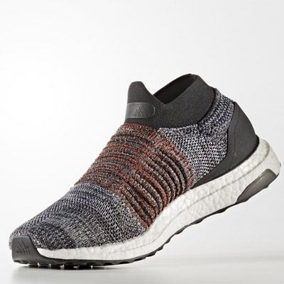 Zapatilla de running Adidas Ultra Boost Laceless