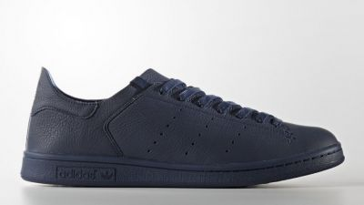 Zapatilla sneaker Adidas  Stan Smith LeatherSock