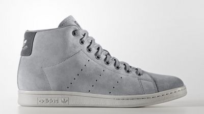 Zapatilla sneaker Adidas  Stan Smith Mid