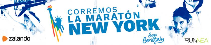 maraton new york