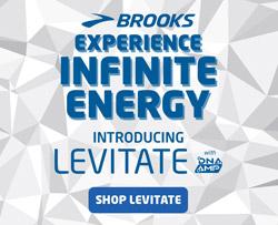 Características Brooks Levitate - foto 3