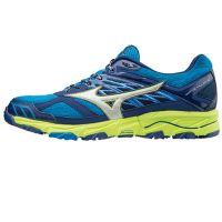 Zapatilla de running Wave Mujin 4