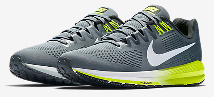 Nike Air Zoom Structure 21 - foto 1
