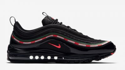Zapatilla sneaker Nike 97 X UNDEFEATED