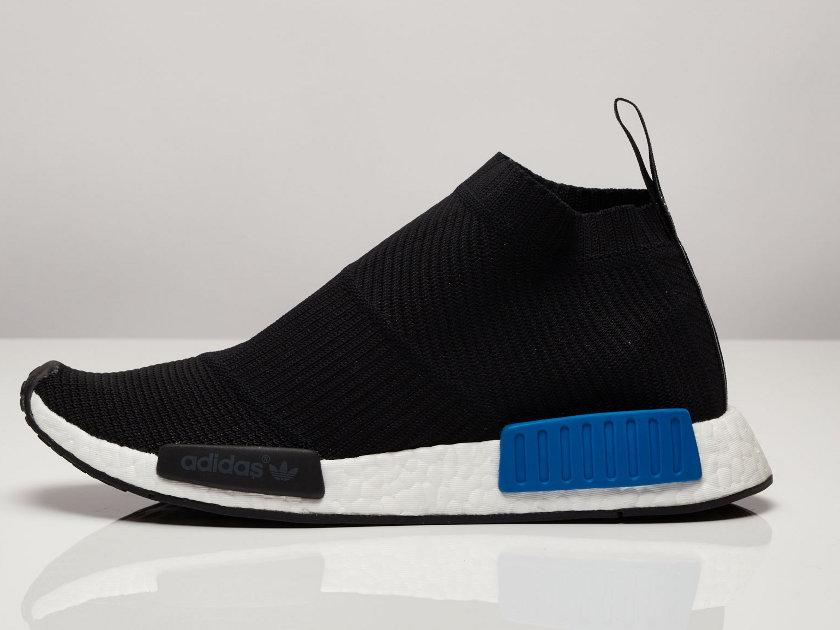NMD City Sock