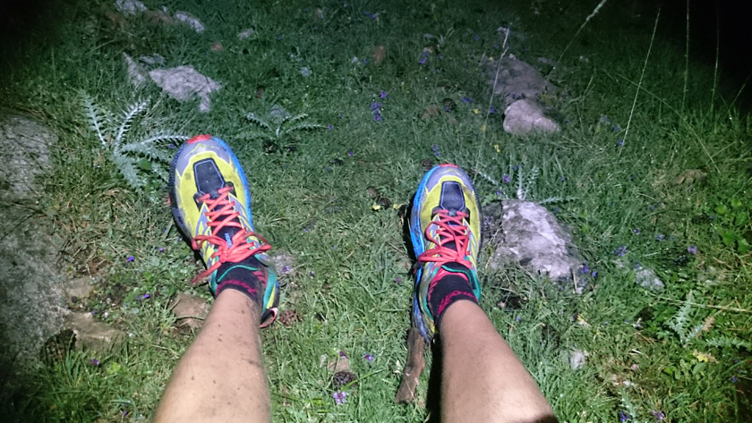 Review Hoka One One SpeedGoat 2 - foto 10
