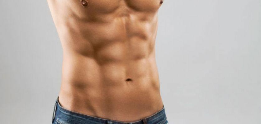 Rutina de abdominales en casa en 8 minutos para conseguir un vientre plano