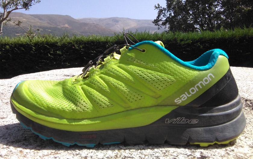 Review Salomon Sense Pro Max - foto 5 bis 1
