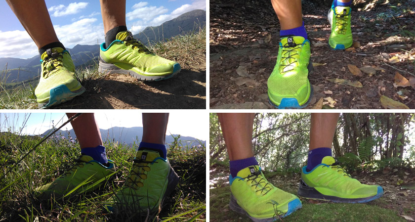 Review Salomon Sense Pro Max - foto 6 bis 2