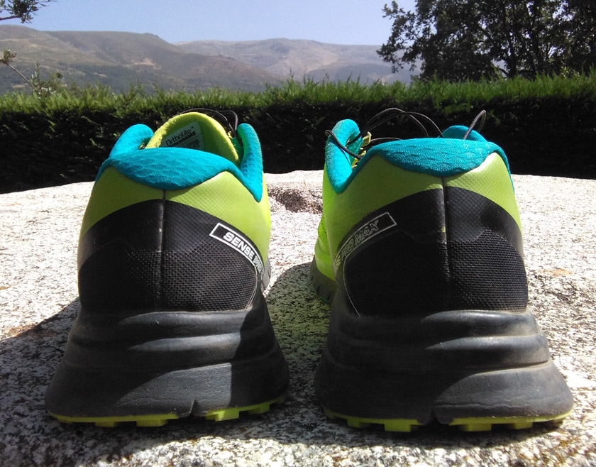 Review Salomon Sense Pro Max - foto 7 bis 1