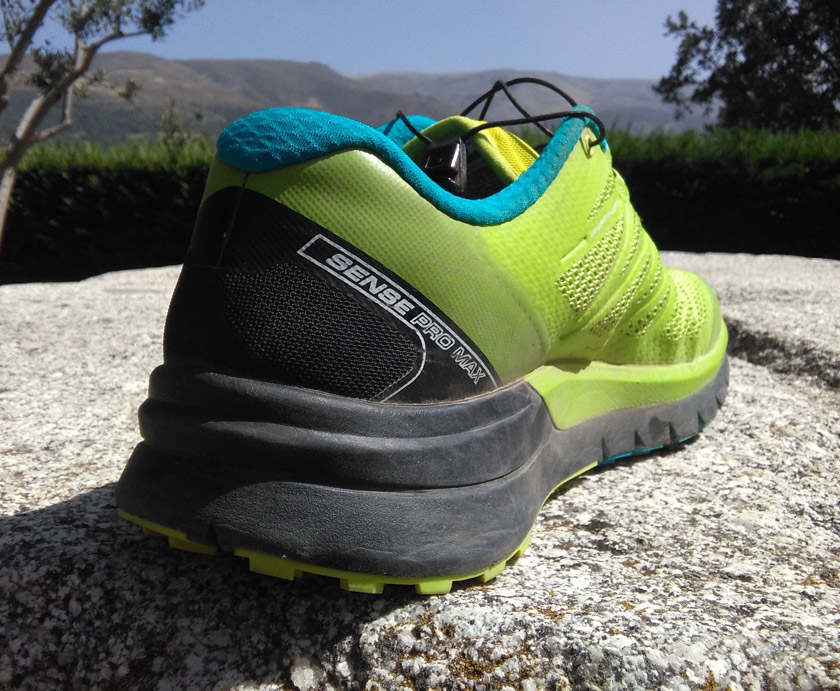 Review Salomon Sense Pro Max - foto 7