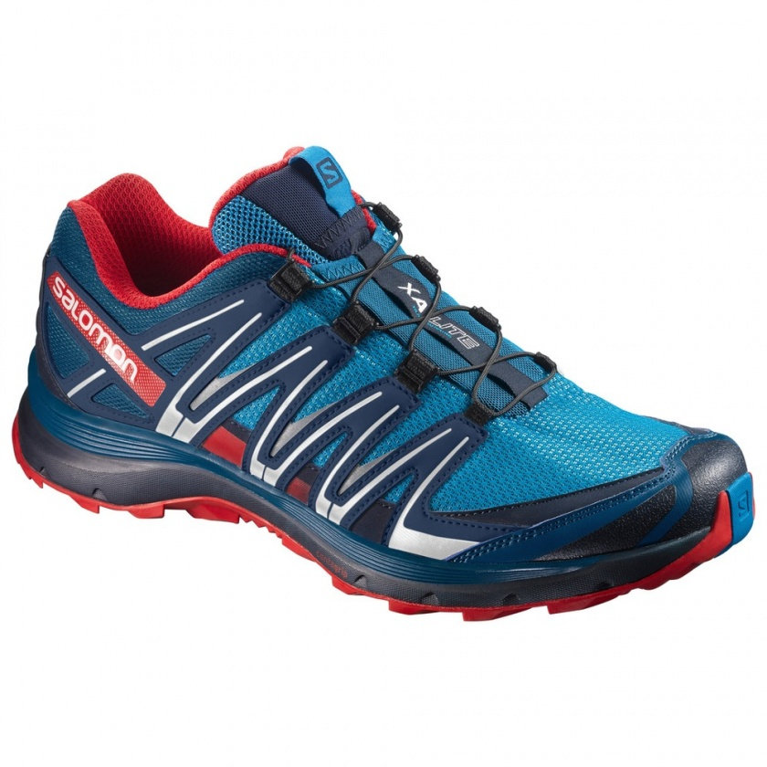 Salomon XA Lite: Características - Zapatillas Running | Runnea