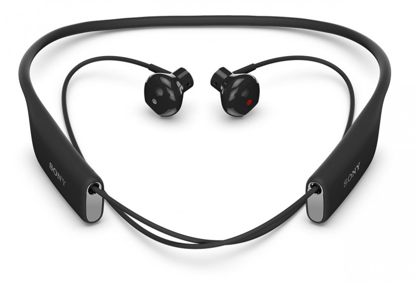 auriculares para correr Sony Stereo Bluetooth Headset SBH70