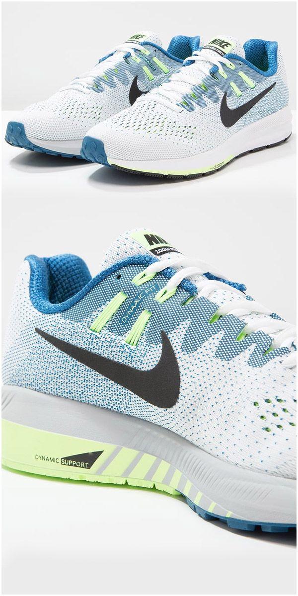 Oferta Nike Structure Zoom 20 Y RebajasRunnea En Air NO8kXPn0w