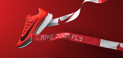 Nike Zoom Fly, nueva gama de colores para realzar su espectacular estética