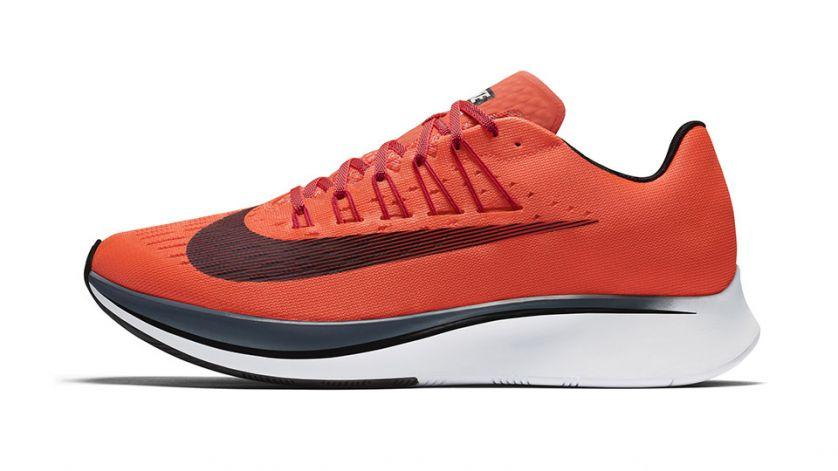 Paquete o empaquetar Céntrico Prefijo  Foto 1: Fotos Nike Zoom Fly, nueva gama de colores para realzar su  espectacular estética