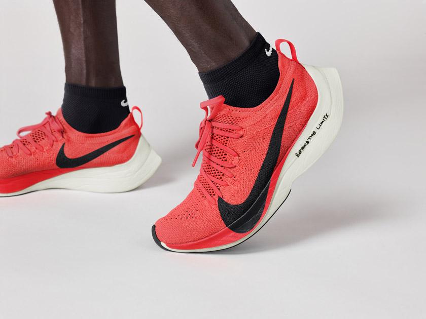 Nike Zoom Vaporfly Elite & Eliud Kipchoge - foto 3