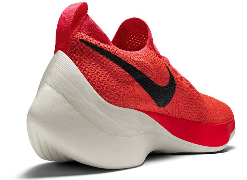 Nike Zoom Vaporfly Elite & Eliud Kipchoge - foto 1