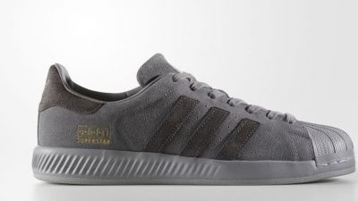Zapatilla sneaker Adidas Superstar Bounce