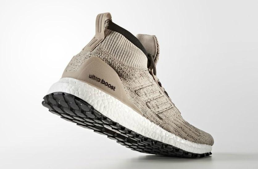 Adidas Ultra Boost All Terrain: Características Zapatillas