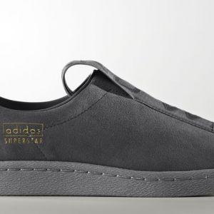 wholesale dealer cd9be 662f8 Precios de sneakers Adidas Superstar BW Slip-On baratas - Ofertas para  comprar online   Sneakitup