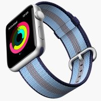 Pulsómetro Apple Watch Series 3