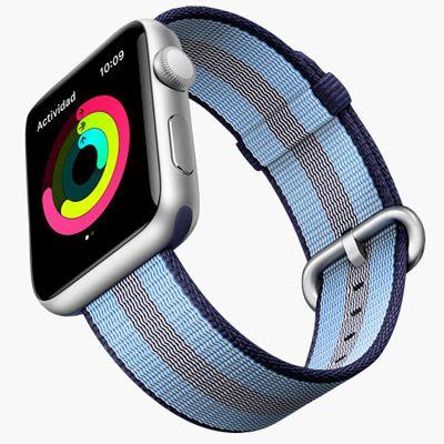 Montres connectées Apple Watch Series 3