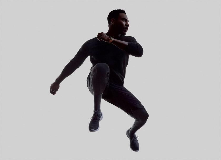 Apple Watch Nike+ Series 3 - foto 1