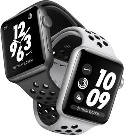Apple Watch Nike+ Series 3 - foto 5