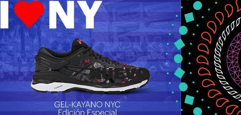 zapatillas asics nueva york