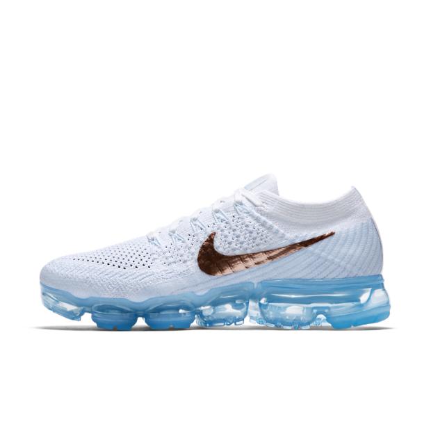 Tenis Nike Flyknit Air Max Masculino Newton Running Shoes