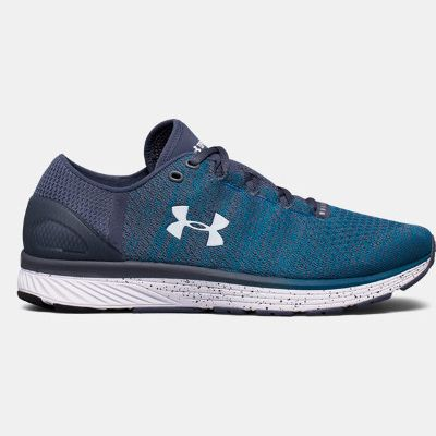 Zapatilla de running Under Armour Charged Bandit 3